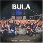 Bula Ao Vivo No Espaço das Américas by Bula