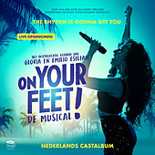 On Your Feet (Live) (Live - Dutch Cast of On Your Feet) de On Your Feet Dutch Cast