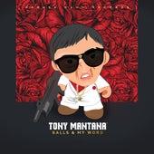 Balls & My Word von Tony Mantana