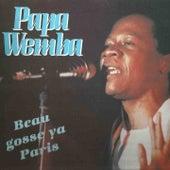 Beau Gosse Ya Paris by Papa Wemba