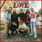Off the Love, Vol. 1 by O.T.L.