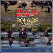 Sola de Vega by Los Rayos De Oaxaca