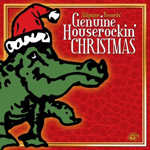 Genuine Houserockin' Christmas by Various Artists