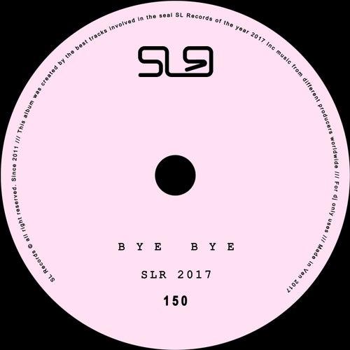 Bye Bye 2017 by Various