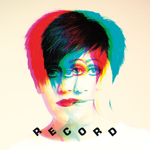 Record by Tracey Thorn