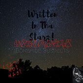 Written In Tha Starz, (Instrumentals) by Bonafide Suspects