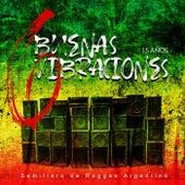 Buenas Vibraciones, Vol. 6 de Various Artists