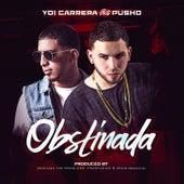 Obstinada (feat. Pusho) by Yoi Carrera