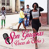 Son Guapas (Voces de Cuba) by Various Artists