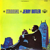 Starring Jerry Butler by Jerry Butler
