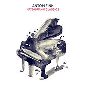 Haydn Piano Classics by Anton Fink