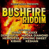 Bushfire Riddim by Various Artists