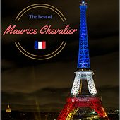 The Best of Maurice Chevalier de Maurice Chevalier