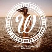 The Sound Of Whartone Ibiza 2016 - EP von Various Artists