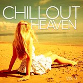 Chillout Heaven, Vol. 5 - EP von Various Artists