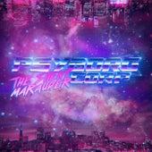 The Silent Marauder by Psyborg Corp
