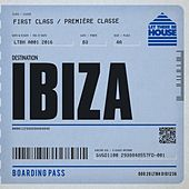 Let There Be House Destination Ibiza - EP by Various Artists