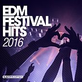 EDM Festival Hits 2016 - EP by Various Artists