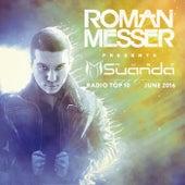 Suanda Music Radio Top 10 (June 2016) - EP by Various Artists