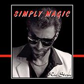 Simply Magic by Ric Stern