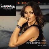 Nebo (Remix Suite) by Nina Badric