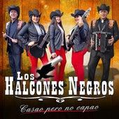 Casao Pero No Capao by Los Halcones Negros