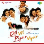 Dil Vil Pyar Vyar (Original Motion Picture Soundtrack) de Various Artists