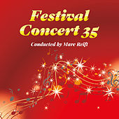 Festival Concert 35 by Philharmonic Wind Orchestra