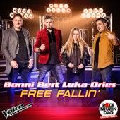 Free Fallin' (The Voice Van Vlaanderen 2017) de Dries De Vleminck