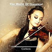 The World of Classical Music (Carmen) de Various Artists