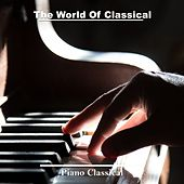 The World Of Classical Music von Various Artists