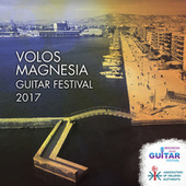 Volos - Magnesia Guitar Festival 2017 von Various Artists