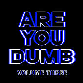 Are You Dumb? Vol. 3 von Jammer