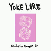 Goodpain Remix EP by Yoke Lore