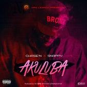 Akuluba (feat. Snappy) by Chasen