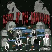Getty at the Graveyard (feat. Ruben Slikk) by Kilo