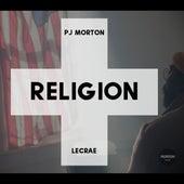 Religion (Remix) [feat. Lecrae] de PJ Morton