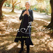 Whistle Down The Wind by Joan Baez