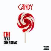 Candy (feat. Ron Browz) de Chi