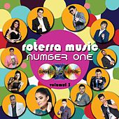 Roterra Music: Number One, Vol. 3 by Various Artists