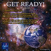 Get Ready! by Don Brown
