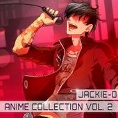 Anime Collection, Vol. 2 de Jackie 'O'