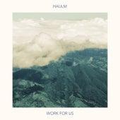 Work for Us de Haulm