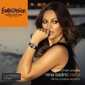 Nebo (Electronica.Hr Remixes) by Nina Badric
