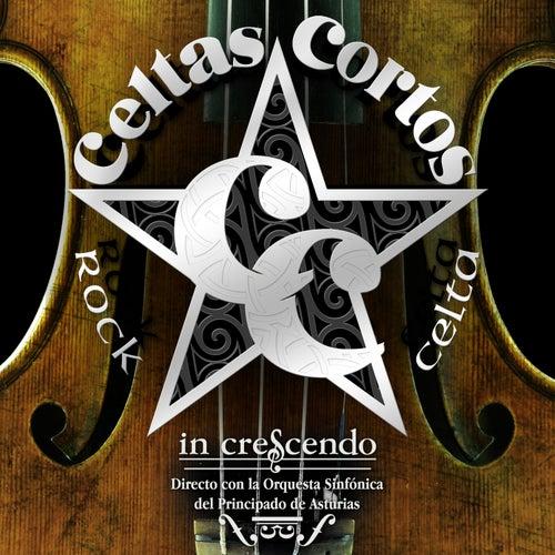 In Crescendo by Celtas Cortos