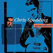 Gesundheit! by Chris Spedding