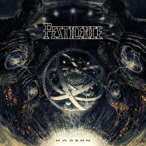 Multi Dimensional by Pestilence