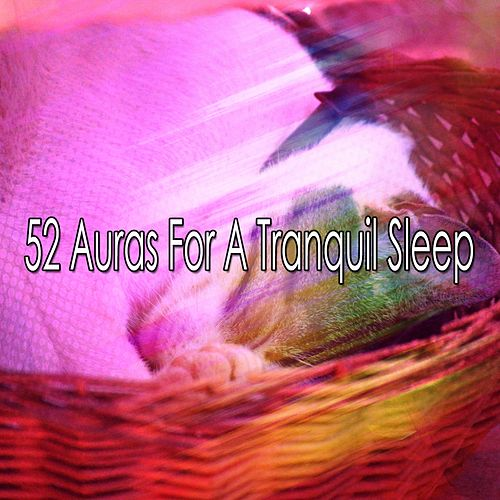 52 Auras For A Tranquil Sleep by Ocean Waves For Sleep (1)