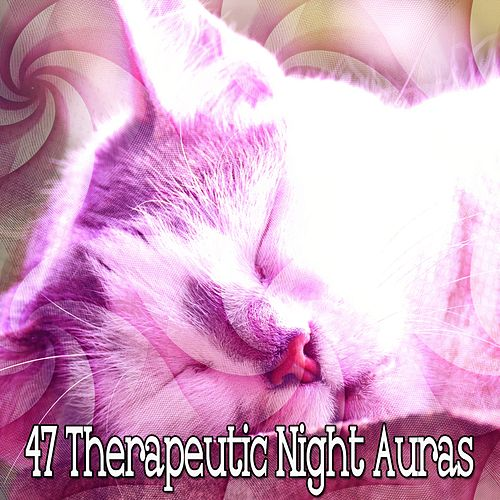 47 Therapeutic Night Auras de Relajacion Del Mar