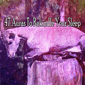 47 Auras To Rekindle Your Sleep by Nature Sound Series